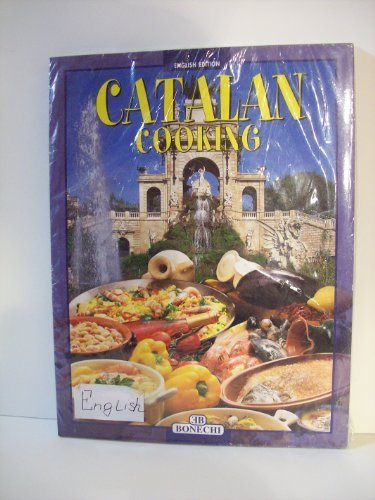 9788847612549: Catalan Cooking