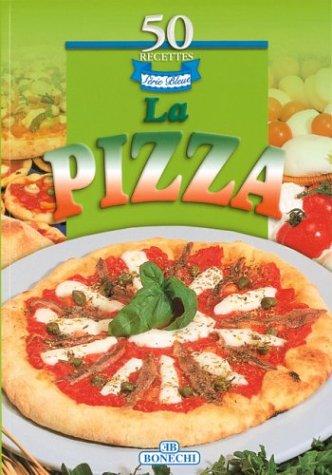 Pizza (la) 50 recettes *epuise*: n/a