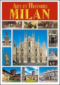 9788847614390: Milan Français