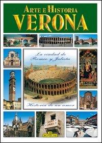 9788847614451: Verona. Ediz. spagnola