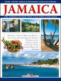 9788847616646: Jamaica (I libri del nuovo millennio)