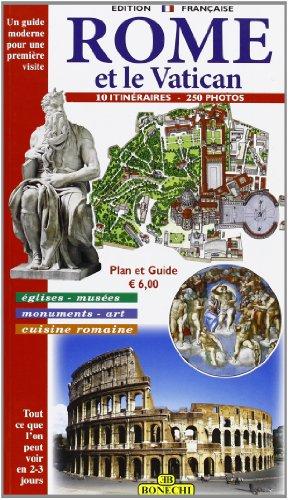 9788847617018: Roma e il Vaticano. Ediz. francese