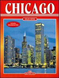 Chicago. Ediz. inglese: Collectif Collective