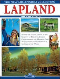 9788847618527: Lapland (New Millennium Collection: Europe)