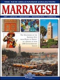 9788847622104: Marrakesh (New Millennium Collection: North Africa)