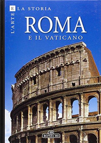 9788847622302: Roma e il Vaticano. Ediz. illustrata (I luoghi dell'arte)