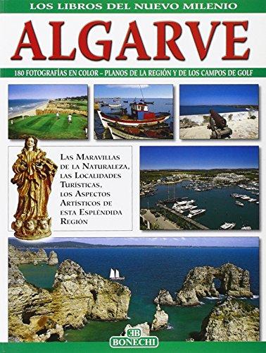 9788847622609: Algarve. Ediz. spagnola (I libri del nuovo millennio)