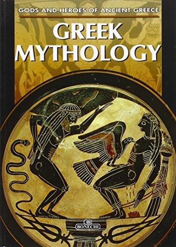 Mitologia greca. Ediz. inglese: Panaghiotis, Christou.
