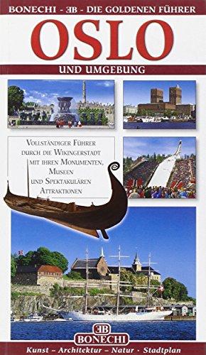 9788847622999: Oslo. Ediz. tedesca (Le guide oro)