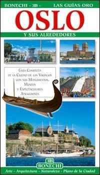 9788847623033: Oslo. Ediz. spagnola