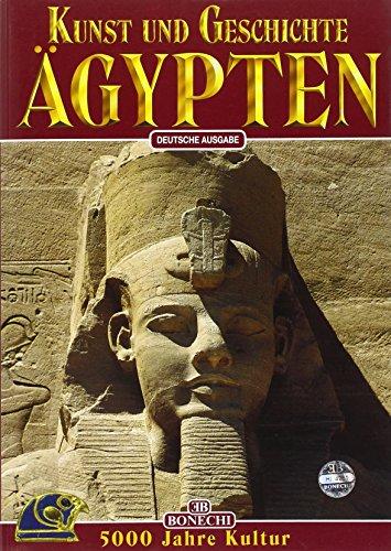 9788847624177: Egitto. Ediz. tedesca