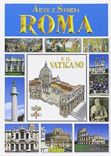 9788847625242: Roma e il Vaticano.
