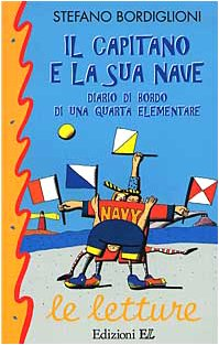 9788847708914: Capitano E La Sua Nave. Diario Di B [Italia] [DVD]