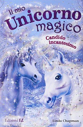 9788847723542: Candido incantesimo. Il mio unicorno magico: 11