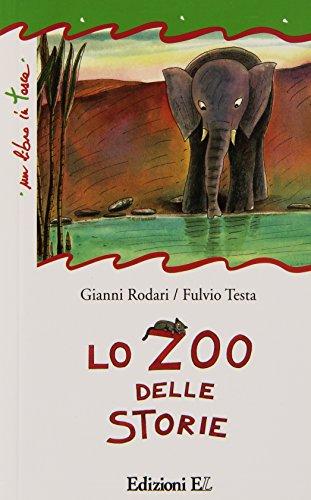 9788847728288: Lo zoo delle storie