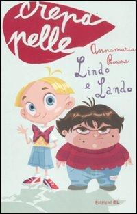 9788847728769: Lindo e Lando