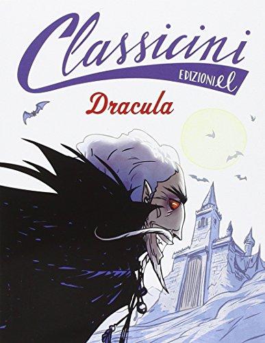 9788847732339: Dracula di Bram Stoker