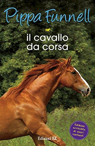 9788847732926: Il cavallo da corsa. Storie di cavalli: 2
