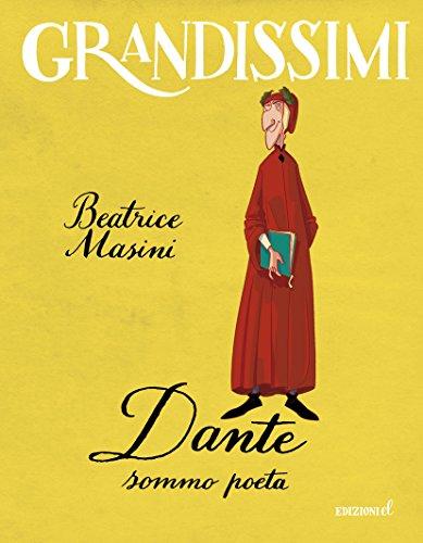 9788847733947: Dante, sommo poeta