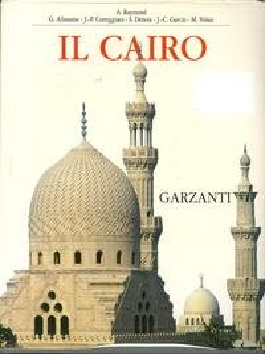 Il Cairo: Ghislaine Alleaume e Altri