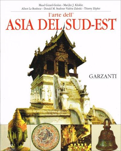 L'arte Del Sud Est Asia: Girard -Geslan Maud