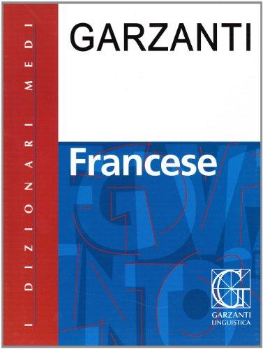 Dizionario Francese-Italiano / Italiano-Francese - Dizionari Medi