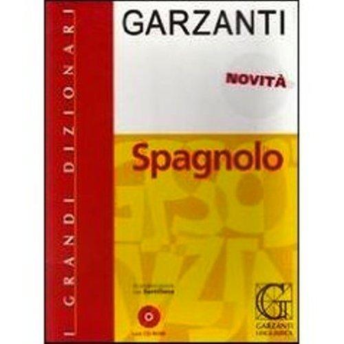 9788848003179: Grande dizionario di spagnolo. Con CD-ROM (I grandi dizionari)
