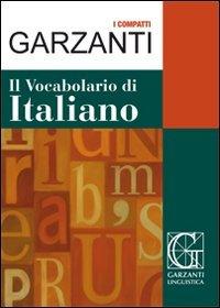9788848003391: Il vocabolario di italiano