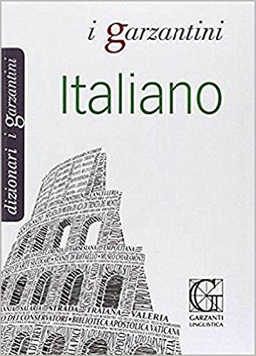 9788848006262: Dizionario italiano (Italian Edition)