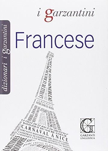 9788848006293: Dizionario francese