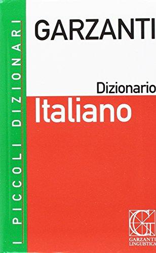 9788848006460: Dizionario italiano. Con CD-ROM (I piccoli dizionari)