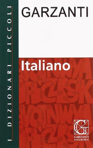 9788848006682: Dizionario di italiano