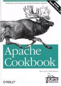9788848116527: Apache Cookbook