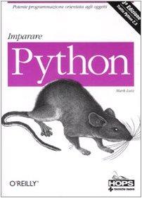 9788848120906: Imparare Python