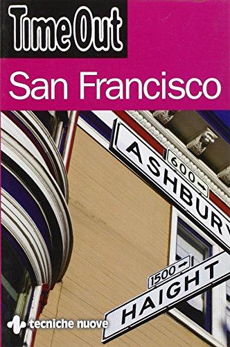 9788848123877: San Francisco