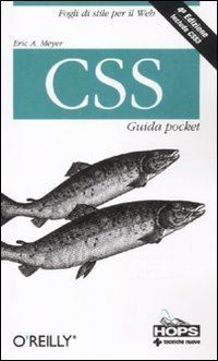 CSS. Guida pocket (8848126731) by Eric A. Meyer