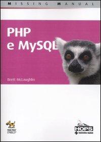 PHP & MySQL (8848127274) by Brett McLaughlin