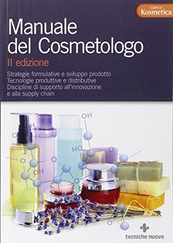 9788848129527: Manuale del cosmetologo