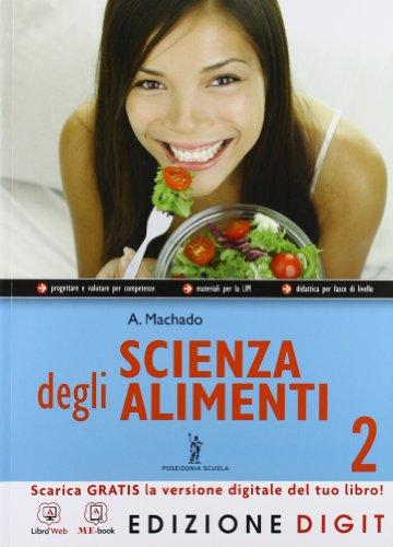 SCIENZA DEGLI ALIMENTI 2