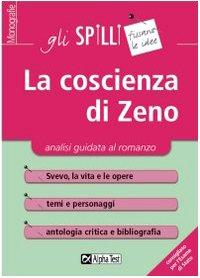 9788848304962: La coscienza di Zeno. Analisi guidata al romanzo (Gli spilli)