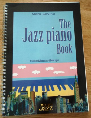 The jazz piano book (8848507131) by Mark Levine