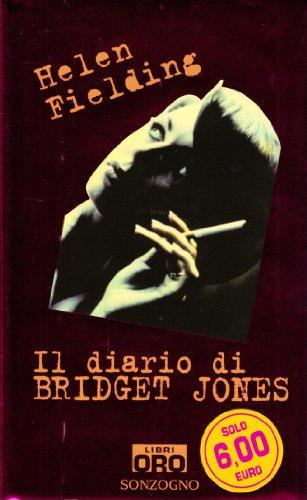9788848603171: Il diario di Bridget Jones (Sonzogno Libri Oro)