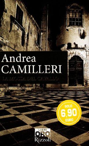 9788848603782: La Mossa Del Cavallo (Italian Edition)