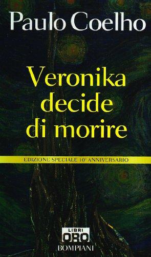 9788848603799: Veronika Decide Di Morire
