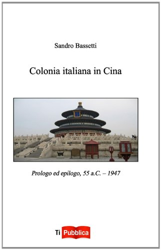Colonia italiana in Cina: Bassetti, Sandro