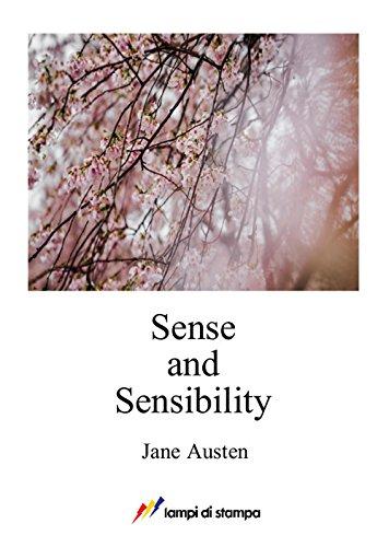9788848822060: Sense and sensibility (A proposito di classici)