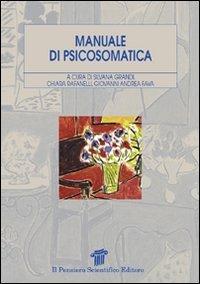 9788849003949: Manuale di psicosomatica