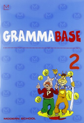 9788849301779: Grammabase: Grammabase 2 (Italian Edition)