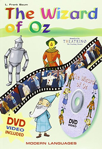 9788849304800: The wizard of Oz