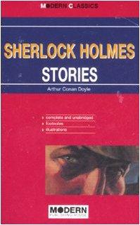 9788849305043: Sherlock Holmes stories (Modern classics)